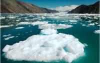 В Гренландии раскололся один из крупнейших ледников