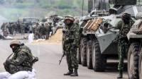 Боевики на Донбассе никак не угомонятся. Провокации продолжаются