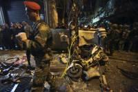 В результате теракта ИГИЛ в Ливане погибли 43 человека