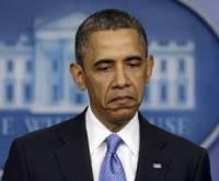 Обама назвал теракты во Франции «нападением на все человечество» и объяснил,  почему не торопится позвонить Олланду