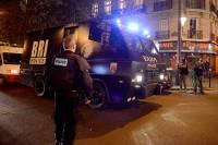 Штурм театра в Париже завершен. Погибли 10 человек, уничтожены 2 террориста