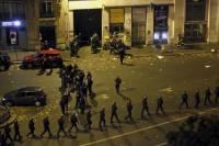 В результате терактов в Париже погибли 8 боевиков Исламского государства