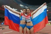 IAAF дисквалифицировала Россию