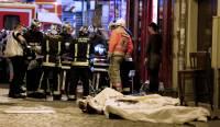 У террориста, подорвавшего себя в Париже, найден египетский паспорт. Еще у одного — сирийский