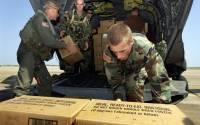 Военная помощь США — это то, о чем Украина просила, причем просила очень долго и чуть ли не на коленях /Волох/