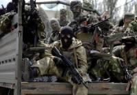 Боевики на Донбассе бросают в бой необстрелянное «пушечное мясо»