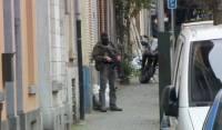 В Бельгии задержан один из подозреваемых в совершении терактов в Париже