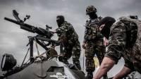 На Донецком направлении Россия скрытно перебрасывает подразделения спецназа и запрещенную военную технику /разведка/