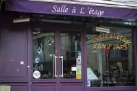 Мать парижского террориста прокомментировала поступок сына