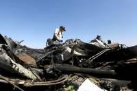 ФСБ назвала терактом крушение А321 на Синайском полуострове