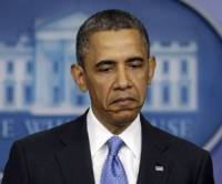 Обама заявил, что не видит Асада в будущем Сирии