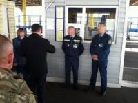 На ПП «Кучурган» накрыта группировка таможенников-взяточников