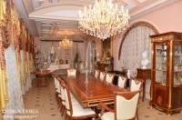Шикарный дом Пшонки под Киевом находится под арестом