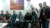 В аэропорту Стамбула задержаны восемь боевиков ИГИЛ, направлявшихся в Германию
