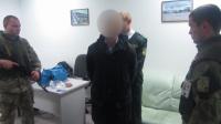 В «Борисполе» задержали россиянина, который воевал в Сирии и разыскивался Интерполом