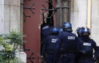 Подозреваемые в терроризме из Сен-Дени были обнаружены благодаря прослушке телефонов