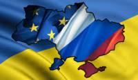 Результаты переговоров Украины-ЕС-РФ по ассоциации о создании ЗСТ между Украиной и ЕС нулевые /Медведев/