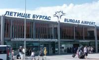Из-за угрозы взрыва лайнер рейса Варшава-Хургада сел в Бургасе