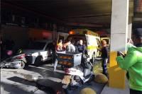 Совершена атака на офис RT в Тель-Авиве. Погибли два человека