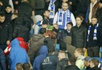 УЕФА перенес рассмотрение «дела «Динамо»