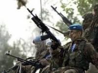 На Мариупольском направлении замечена колонна российских ВДВшников
