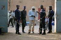 В Мали отправилась группа французских спецназовцев
