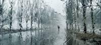 На выходных небеса будут «оплакивать» почти всю Украину