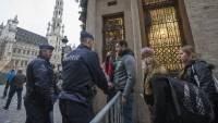 В Брюсселе объявлен наивысший уровень террористической угрозы