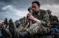 Боевики продолжают обстреливать украинские пограничные пункты /Госпогранслужба/