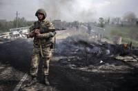 Угроза террористических атак в Украине, безусловно, есть, но она идет не с Ближнего Востока, а с Донбасса /Луценко/