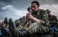 Антитеррористическая операция — это то, что было в Париже. То, что происходит у нас на востоке Украины, — это военный конфликт /Быков/