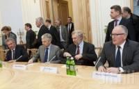 Украину собираются посетить главы МИД стран Бенилюкса. Есть, о чем поговорить