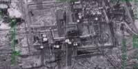 Российское минобороны радостно продемонстрировало всему миру видео бомбардировки в Сирии