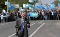 Договор о поставках электроэнергии в Крым следует пересмотреть или аннулировать /Джемилев/