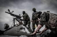 Боевики пытаются вызвать ответный огонь со стороны наших войск /АТО/