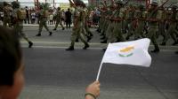Жители Кипра просят разместить на острове российскую военную базу