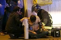 Ученых попросили взяться за парижские теракты и сделать так, чтобы они больше не повторялись