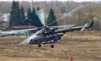 Количество погибших при крушении российского вертолета увеличилось до 15, еще 10 человек находятся в реанимации