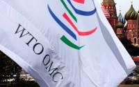 Украина готовит обращение в ВТО против России