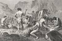 Британские ученые выяснили, что Земля не была бы заселена, если бы не злость, месть и обида