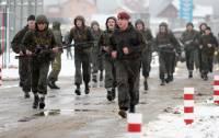 Украина передала РФ «заблудившихся» российских военных