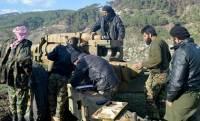 В Сирии повстанцы нанесли артудар по российской авиабазе