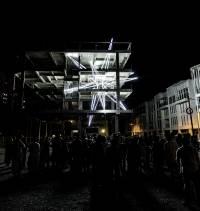 Малазийский архитектор умудрился сделать уникальным обыкновенное недостроенное здание