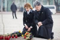 Порошенко: Голодомор — ничто иное как проявление многовековой гибридной войны, которую Россия ведет против Украины