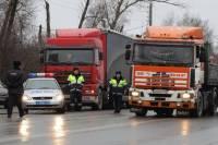В России начались репрессии против активистов движения дальнобойщиков на Москву