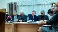 Ефремова, Гордиенко и Стояна хотят обязать не покидать столицу без разрешения суда