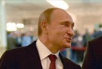 Путин опоздал на Парижский саммит