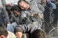 Полиция Турции в ходе спецоперации задержала 1300 беженцев