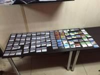 СБУ задержала курьера с деньгами и банковскими карточками для террористов