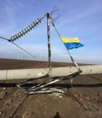 Украина не собирается платить штраф за прекращение поставок электроэнергии в Крым